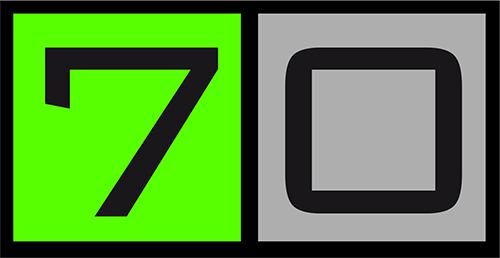 Eetcafe 70